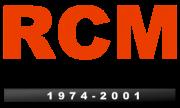 Les années RCM